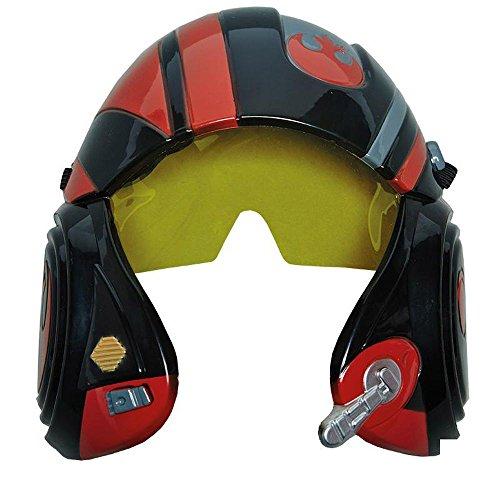 Rubie's Star Wars Kinder Maske X-Wing Fighter Karneval Fasching (X Wing Fighter Kostüm Star Wars)