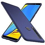 iBetter Samsung Galaxy A9 2018 Funda Fina de Silicona, Samsung Galaxy...