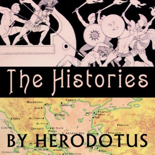 The Histories  Audiolibri