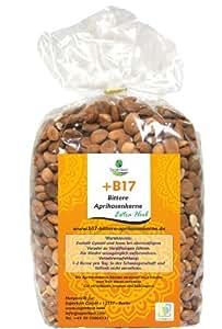 Bittere Aprikosenkerne hoher bitteranteil Extra Herb NEUE LIEFERANT!!! (1kg)