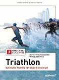 Image of Triathlon: Optimales Training für (Quer-)Einsteiger