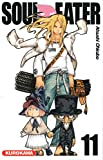Soul eater - tome 11 - volume 11