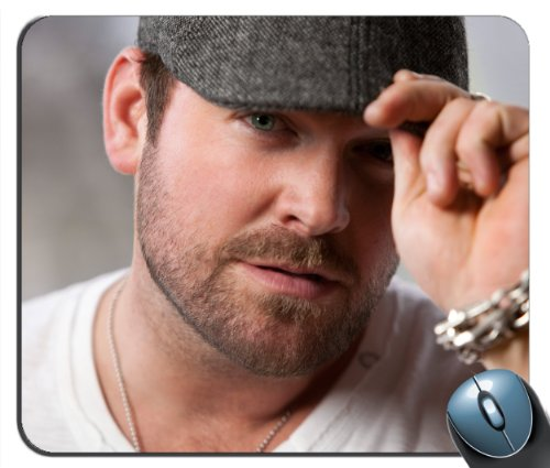 Custom Lee Brice - 2 Mouse Pad g4215