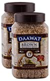 #10: Hypercity Combo - Daawat Basmati Rice Brown, 1kg (Pack of 2) Promo Pack