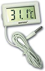 Mextech PM-10 Digital Thermometer
