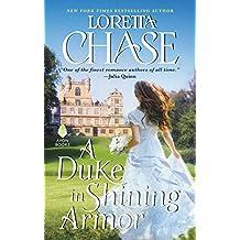 A Duke in Shining Armor: Difficult Dukes