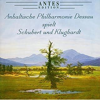 Apd Spielt Schubert/Klughardt