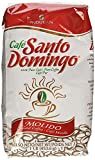 Cafe Santo Domingo molido 4х1 libras, 4х456 gramos