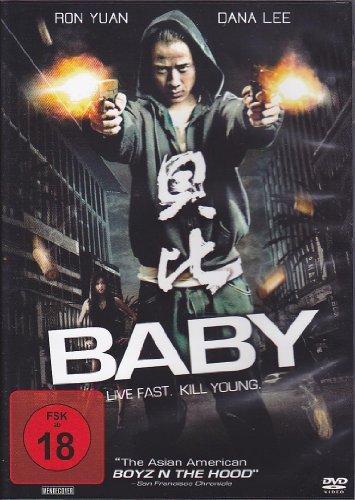 Preisvergleich Produktbild Baby - Live fast...kill young (uncut) by David Huynh