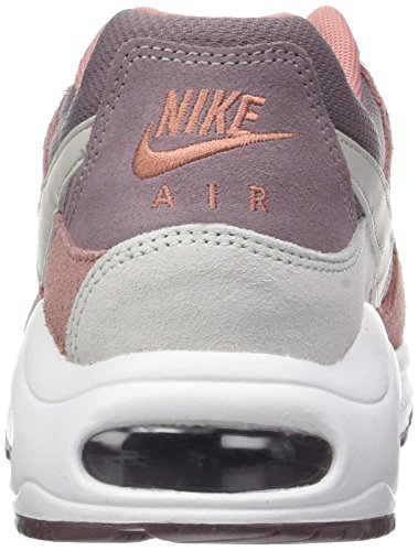 Nike - Women's Nike Air Max Command Shoe, Scarpe fitness Donna Multicolore (600 Rosa)