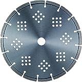 Disco Diamantato Diabolik per ferro e cemento armato Ø 230