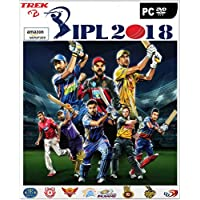 TREK® Cricket IPL Fever 2018 Legend Edition PC GAME (READ DESCRIPTION BEFORE PURCHASE)