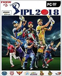 TREK® Cricket IPL Fever 2018 Legend Edition PC GAME (READ DESCRIPTION BEFORE PURCHASE)