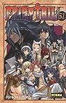 Fairy Tail 51 par Mashima