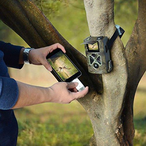 TOGUARD-Trail-Camera