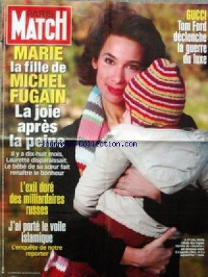 AFFICHE DE PRESSE [No 2843] du 13/11/200...