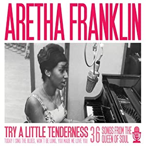 Freedb JAZZ / B50A1E0E - Unforgettable  Musiche e video  di  Aretha Franklin