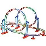 HGL Super Looper Train Trax Set