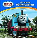 Thomas und seine Freunde Geschichtenbuch, Bd. 2: Der rasende Bücherexpress - W. Awdry