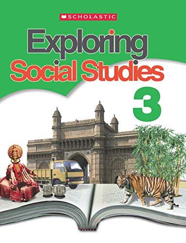Scholastic Exploring Social Studies CB-3