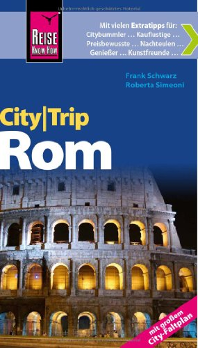 Reise-Know-How City Trip: Rom