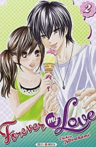 Forever my Love Edition simple Tome 2