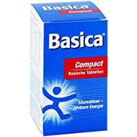 Protina Pharmazeutische Basica compact tabletten, 120 preisvergleich bei billige-tabletten.eu