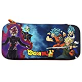 FR-TEC - Bolsa De Transporte Dragon Ball Super - Nintendo Switch [Edizione: Spagna]