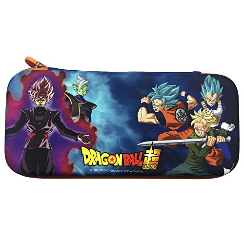 Carry Bag 'Dragon Ball Super' - Other - Nintendo Switch