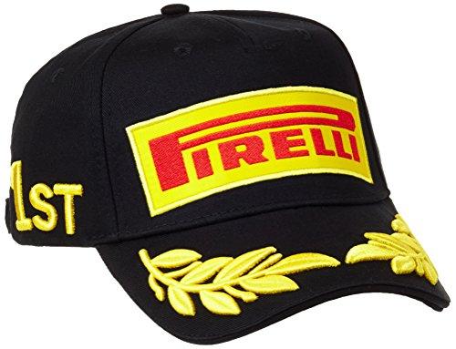 pirelli-cappellino-ufficiale-pirelli-podium-unisex-p10pc