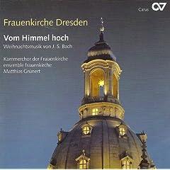 Pastorale in F Major, BWV 590: IV. -