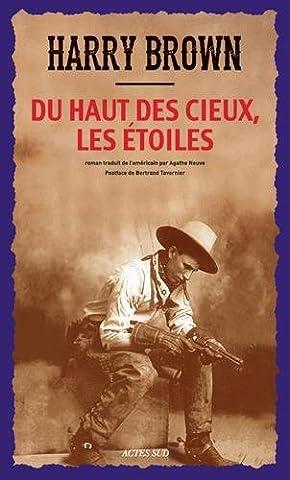 Bertrand Tavernier Livre - Du haut des cieux, les