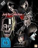 Junji Ito Collection - Gesamtedition: Episode 01-12 [3 DVDs]