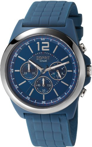 esprit-hayward-reloj-de-cuarzo-para-hombres-color-azul