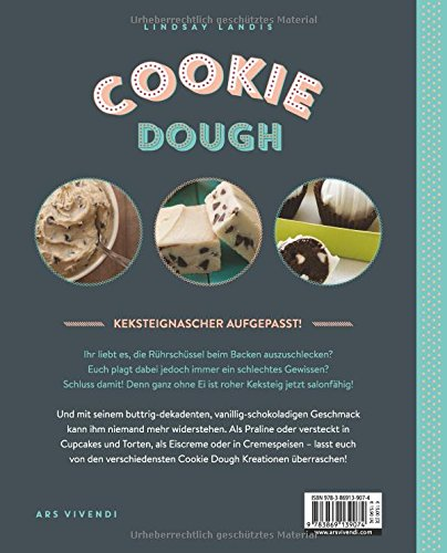 Cookie Dough – Aus Liebe zum Keksteig - 2