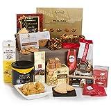 Bearing Gifts Gourmet Food Hamper - Luxury Hampers & Food...