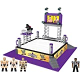 WWE Stackdown Wrestlemania XXX Ring Playset