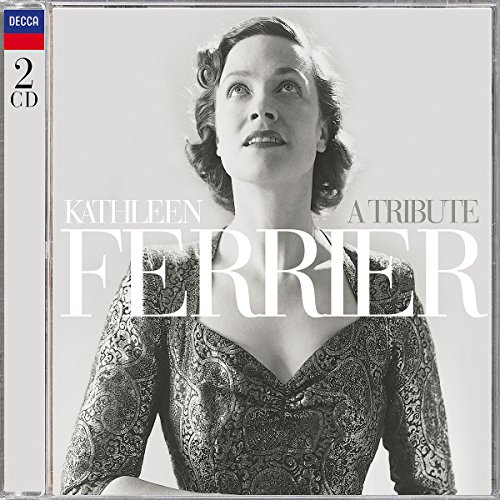 kathleen-ferrier-a-tribute-import-anglais
