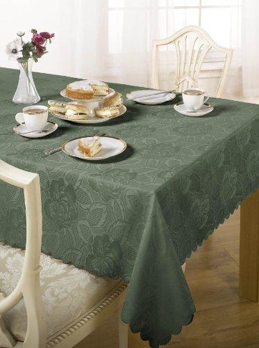 luxury-damask-rose-tovaglia-verde-scuro-1321-x-1321-cm-quadrati