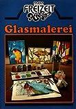 Glasmalerei (Mein Freizeit-Hobby)