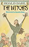 The Witches by Roald Dahl (1989-01-09) - Puffin - 09/01/1989