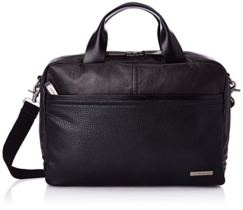 e172140b40 Borsa per pc portatile di Calvin Klein trasportabile a tracolla e a mano