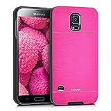 kwmobile Hardcase Hülle für Samsung Galaxy S5 / S5 Neo /
