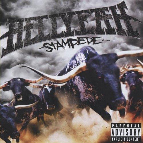 Stampede by Hellyeah (2010-08-03)