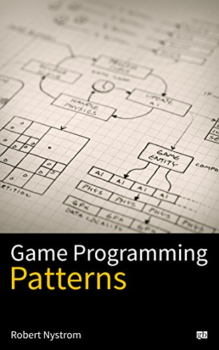 Game Programming Patterns (English Edition)