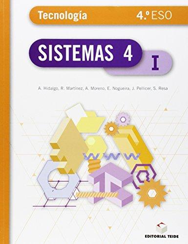 Sistemas - Tecnología 4º ESO (trimestral)