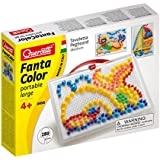 Quercetti 0950 Fantacolor Portable Large Gioco Educativo