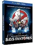 S.O.S Fantômes [Combo Blu-ray 3D + Blu-ray 2D version longue + DVD + Copie digitale UltraViolet]