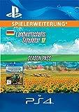 Farming Simulator 17 Season Pass [PS4 Download Code - deutsches Konto]