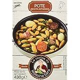 La cocina de Mamina Sara - Pote Receta Asturiana, 430gr - [Pack de 8]